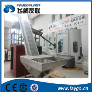 Four Cavity Blowing Pet Bottle Machine pictures & photos