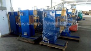 Galvanized Steel Sheet Spot Resistance Welder pictures & photos