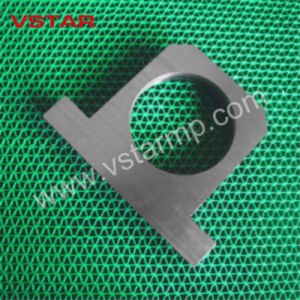 Customized High Precision CNC Machining Stainless Steel Part by Turning pictures & photos