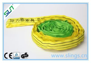 2017 Polyester Round Slings Heavy Endless Type pictures & photos