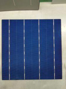 A Grade 18.6 Poly Solar Cell 4bb pictures & photos