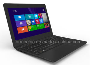 "11.6"" Super Netbook Laptop Notebook UMPC Win10 2GB32GB Intel Z3735f pictures & photos"