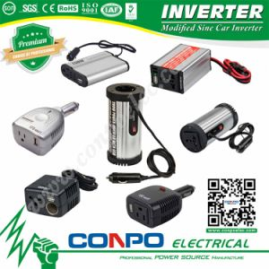 Modified Sine Power Inverter (Car Inverter) pictures & photos