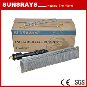 Infrared Burner for Powder Coating pictures & photos
