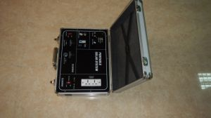 Mini Home Use 500W Briefcase AC Portable Solar Generator pictures & photos
