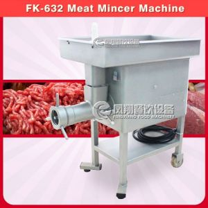 Fk-632 Vertical Double Knives Meat Grinder Machine pictures & photos