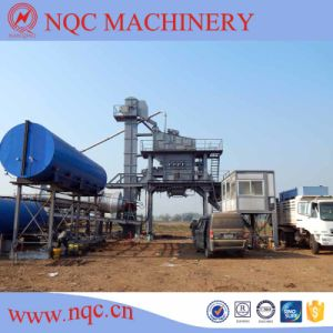 Qlb-1000\1500\2000 Stationary Asphalt Mixing Plant pictures & photos