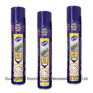 Insect Killer Anti Mosquito Aerosol Insecticide Spray with Long Effection pictures & photos