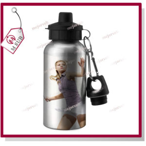 Sublimation Water Bootle 500ml Sports Bottle pictures & photos
