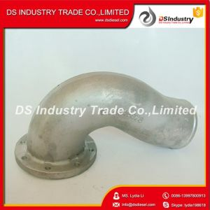 Cummins Air Intake Connection 4945976 for Dongfeng Truck Part pictures & photos