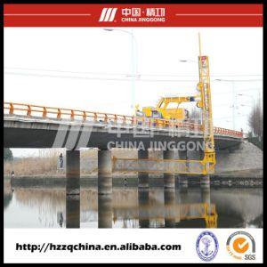 Bridge Detection Van Boom Type for Bridge Inspection Vehicle pictures & photos