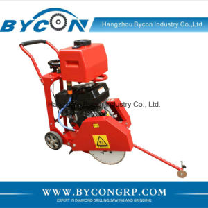 DFS-350 350mm blade concrete groove road cutter pictures & photos