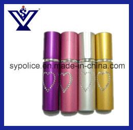 10-15ml Mini Pepper Spray for Self Defense Police/Lipstick Pepper Spray (SYPS-07) pictures & photos