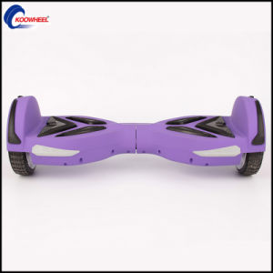 Self Balance Standing 2 Wheels Electric Smart Hoverboard Electric Scooter Smart Board pictures & photos