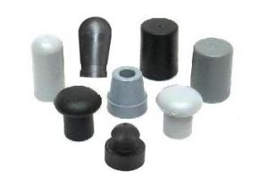 Custom Equipment Rubber End Tip pictures & photos