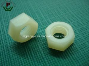 Nylon Machine Round Head Plastic Screw pictures & photos