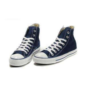 All Season Sneakers for Unisex Classic High Canvas Shoes pictures & photos