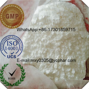99% Trelagliptin 1029877-94-8 Pharmaceutical Raw Powder Syr-472 for Human Health pictures & photos