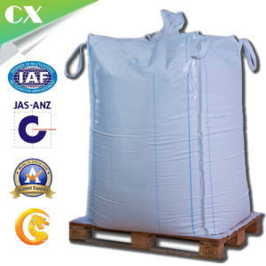 4 Loop Coated PP Woven Sack for Sand pictures & photos