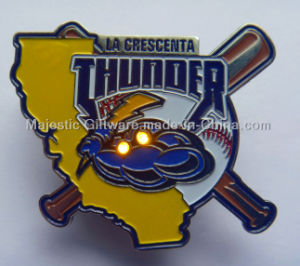 Die Cast Baseball Pin pictures & photos