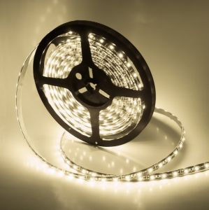 5630 Single Color 60LED/M LED Strip with UL pictures & photos