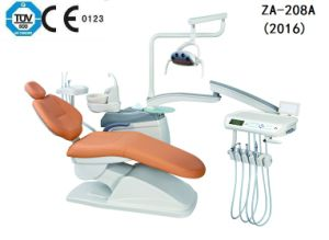 Dental Equipment Dental Chair with CE, ISO (New Style 2016) pictures & photos