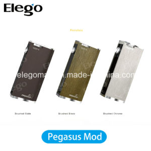 Newest Cigarette Aspire Pegasus 70W Box Mod pictures & photos