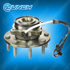 Wheel Bearing and Hub Assembly for Hummer Hummer H2 Sut Pickup 6.0 (SP580310, SP580306) pictures & photos