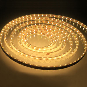 Ce RoHS 3520 LED Strip