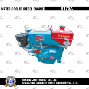 Water Cooled Diesel Engine (R170A)