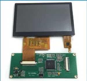 4.3 Inch 480*272 Resolution TFT LCD Module pictures & photos