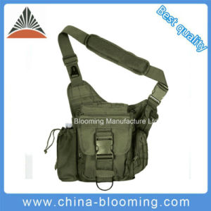 Travel Outdoor Waist Single Shoulder Pounch Saddlebag Bag pictures & photos