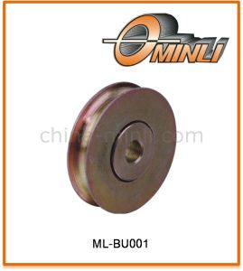 Customized Metal Pulley for Door and Window (ML-BU001) pictures & photos