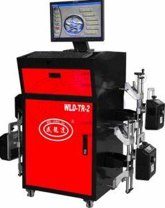 Garage Equipment Truck Wheel Aligner Wld-Tr-2 for Truck pictures & photos