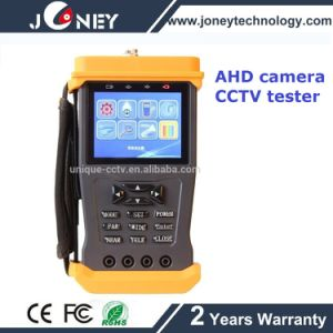 720p 960p Ahd and Analog HD Security CCTV Ahd Camera Tester pictures & photos