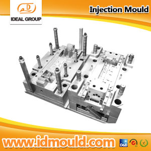 Custom Medical Plastic Injection Mould for Equipment Case pictures & photos