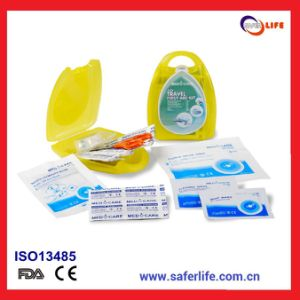 Multicolor Unique Children Mini Travel Camping First Aid Kit Gift Present Promotion pictures & photos