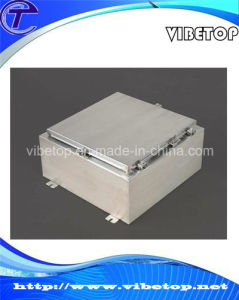 OEM Custom Sheet Metal Enclosure China Manufactory pictures & photos