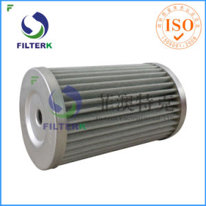 Filterk Replacement Italy Pleated Polyester Gas Air Filter pictures & photos