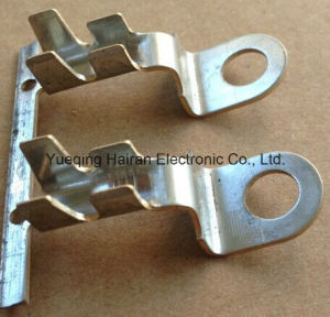 Auto Cable Connector Contact Terminal DJ623-E6.3 pictures & photos
