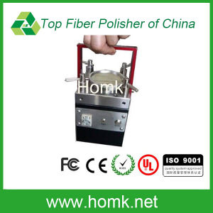 Handheld Fiber Polishing Machine pictures & photos