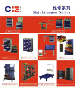 Tool Cabinet for Workshop Storage
