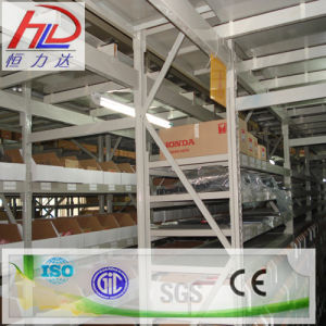 High Quality Warehouse Mezzanine Steel Rack pictures & photos