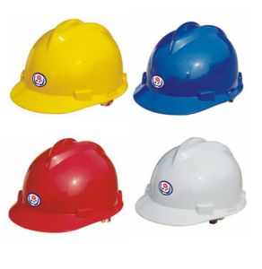 Ce Standard 4point 6 Point Construction Worker Head Protection Safety Helmet/Labor Protection Building Construction Mining Industrial Safety Helmet