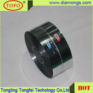 Metallized Polypropylene Film for Capacitor Use100mm Width pictures & photos
