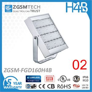 IP66 Waterproof 160W LED Flood Light with Cheap 3030 Chip pictures & photos