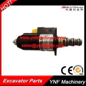 Excavator Hydraulic Main valve Relief valve for 121-1491 pictures & photos
