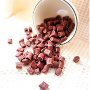 Pet Dog Snacks Beef Molar Beauty Hair Pet Snacks 100g pictures & photos