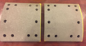 19036 19037 Saf/Fruehauf Truck Brake Lining pictures & photos