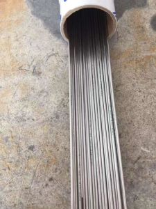 Heat Exchanger Ss 304 316 Seamless Stainless Steel U Tubing pictures & photos